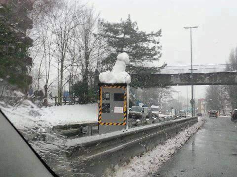 bite neige