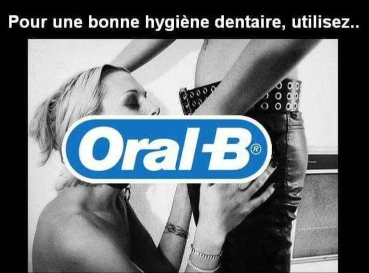 oral b suce